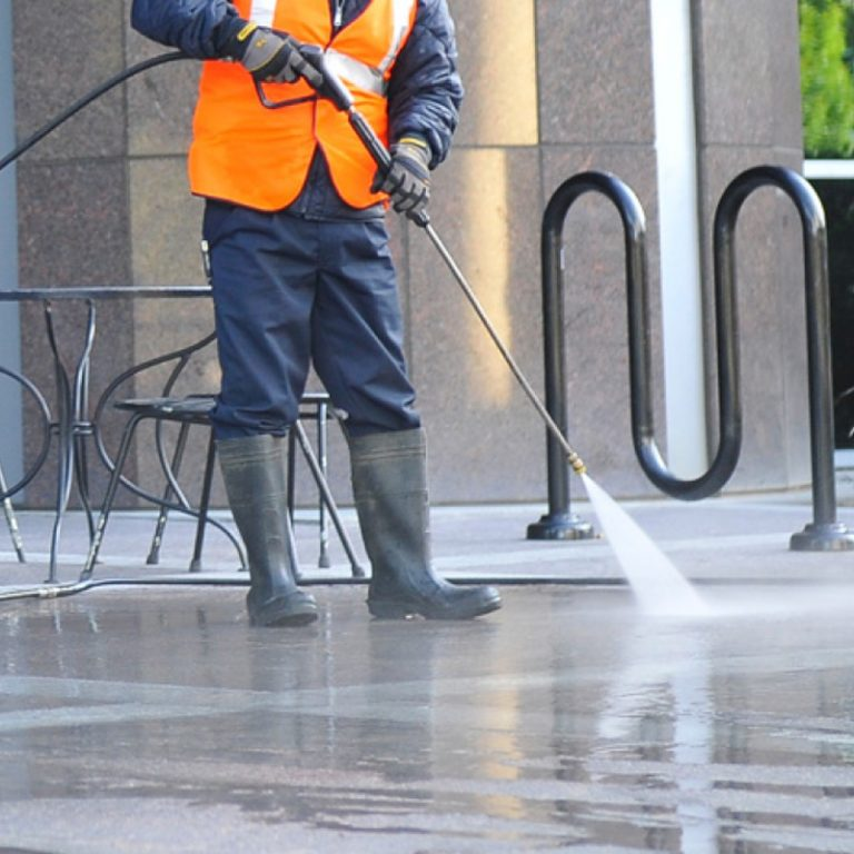 jet cleaning company